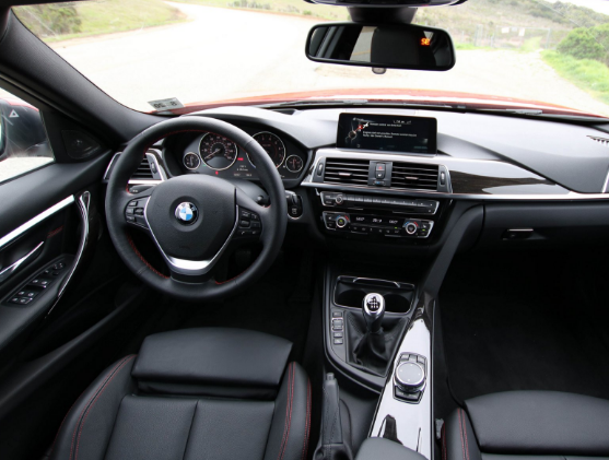 2016 BMW 328i Automatic Review