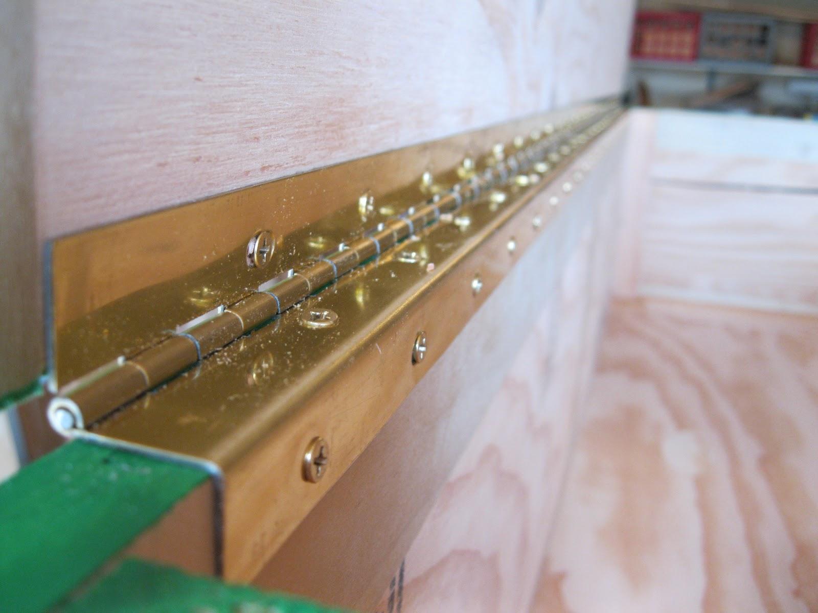 Wisp Creek Designs School Bench