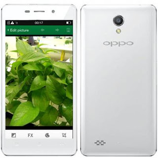 Download Firmware Oppo A11W_MT6582