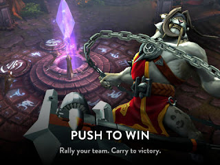 Vainglory- the unique RPG MOBA game for Android 2015 on 9app download