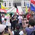 Agentes Penitenciários do RN participam de dia de luta contra atraso de salários