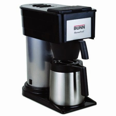 Bunn Thermal Coffee Maker