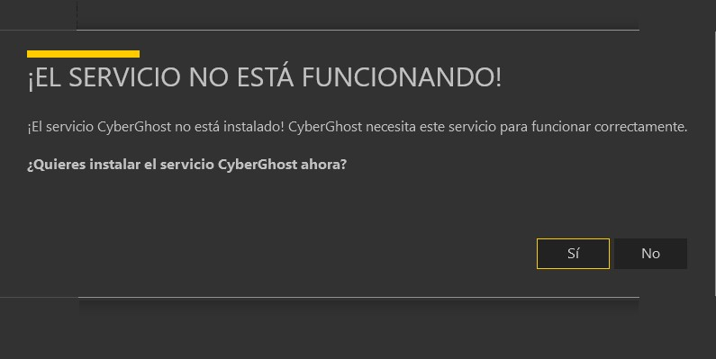cyberghost 5 full