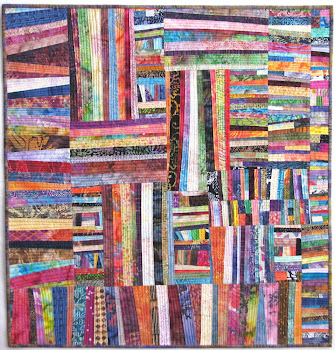 Exuberant Color Colorwash Quilts