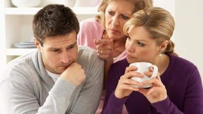 كيفية التعامل مع الحماة المتسلطة للحصول على زواج سعيد