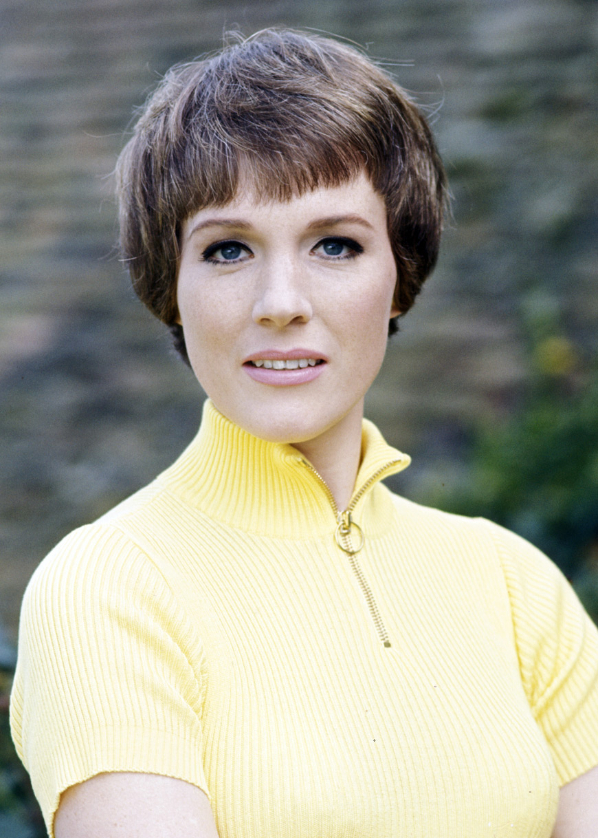 Pictures Of Julie Mandrews 62