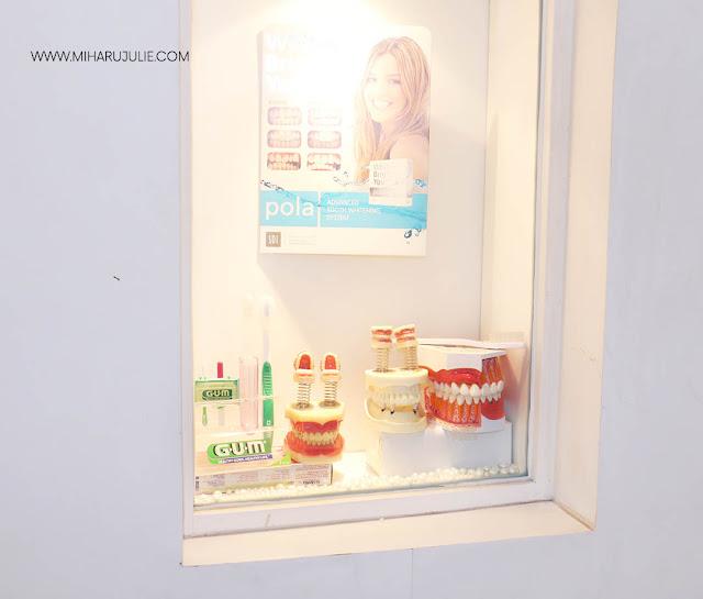 Pengalaman Bleaching Gigi di Jakarta Smile