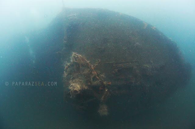 Scuba Diving, Underwater Photography, Coron, Palawan, Underwater
