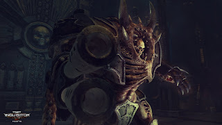 Warhammer 40000: Inquisitor Martyr Xbox 360 Wallpaper
