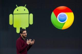 تقارير: جوجل تعلن عن قرار جديد حول أندرويد و Chrome OS