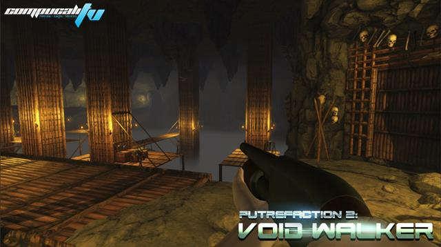 Putrefaction 2: Void Walker PC Full