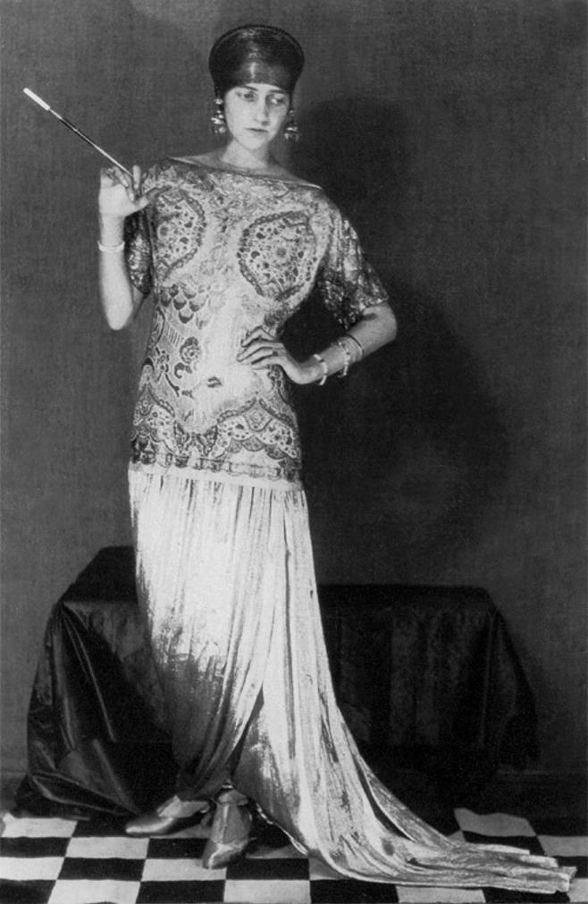 Man Ray e a fotografia de moda