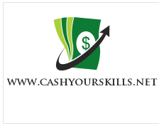 Cash Your Skills Online