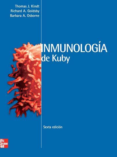 INMUNOLOGIA ABBAS 7 EDICION PDF DESCARGAR en ARGENTINA