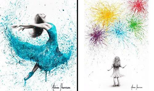 00-Ashvin-Harrison-Acrylic-Paintings-www-designstack-co
