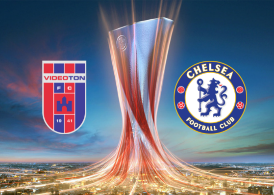 Vidi FC vs Chelsea Full Match & Highlights 13 Decembre 2018