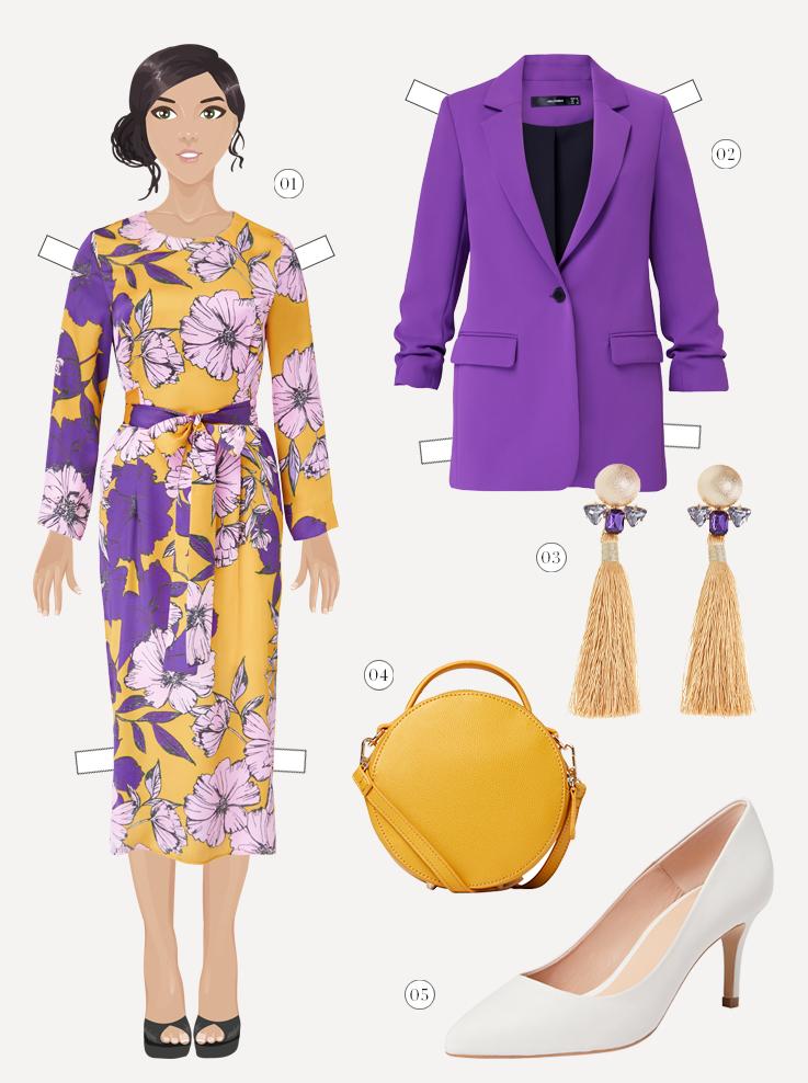 Fashion Preview Spring & Summer 2019 - Mein Ideenreich