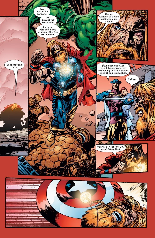 Thor (1998) Issue #73 #74 - English 17