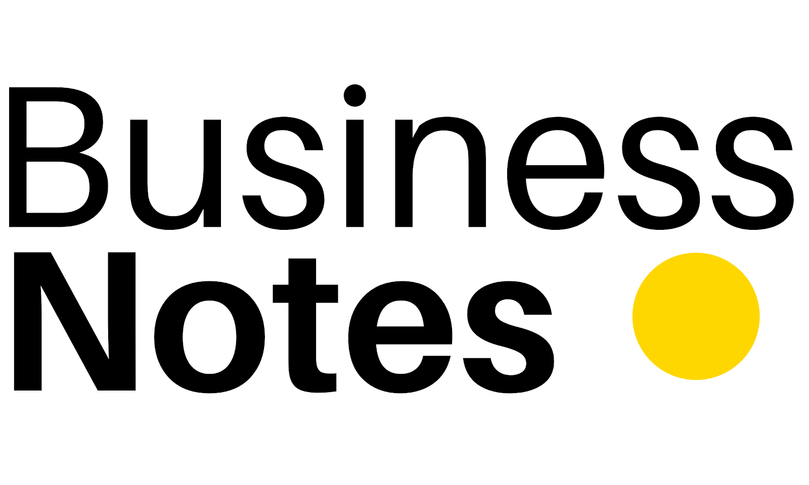 BusinessNotes.review