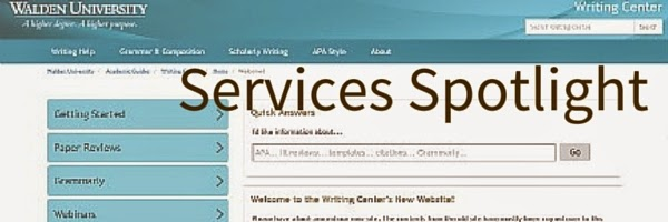 services spotlight