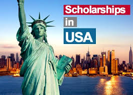 Top Scholarships in USA 2019 for International Students