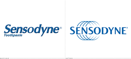 Sensodyne Sensitive Expert >> Mundo Das Marcas: SENSODYNE