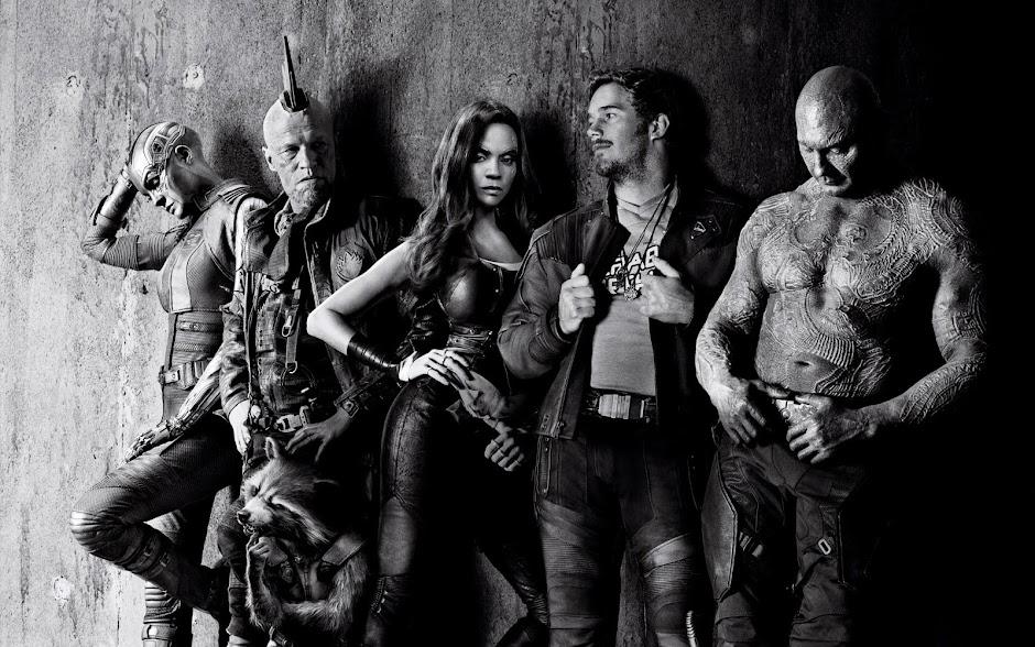 Todo o elenco de Guardiões da Galáxia quer James Gunn reintegrado no Vol. 3