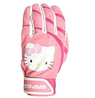 Gambar Sarung Tangan Hello Kitty 5