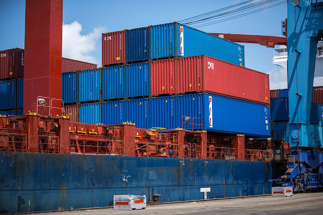 shipper or exporter of India