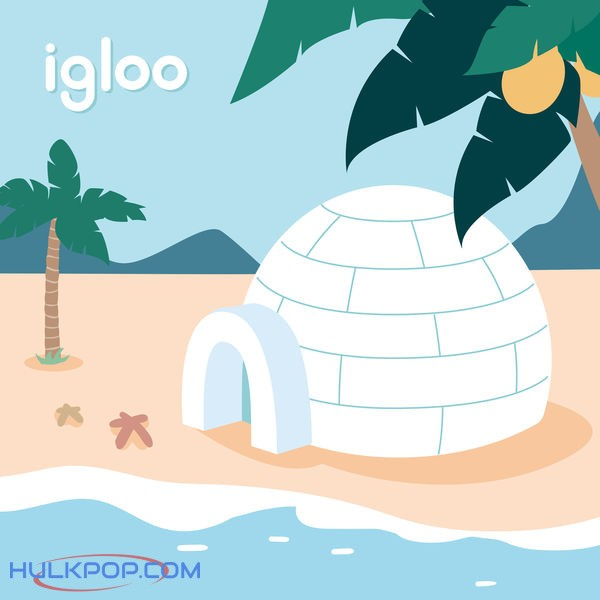 igloo – Come To the Igloo – EP