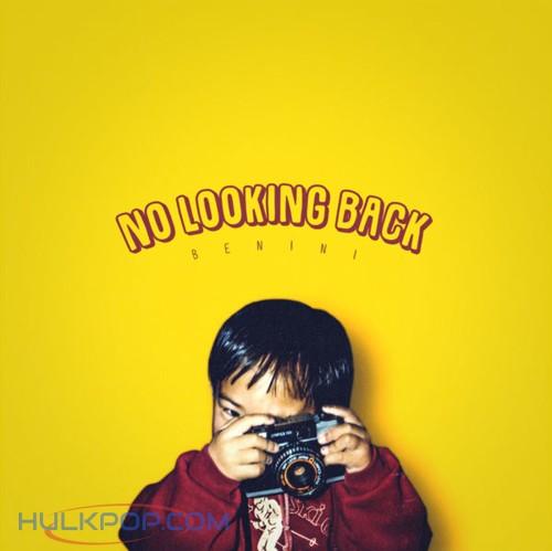 Benini – No Looking Back – Single