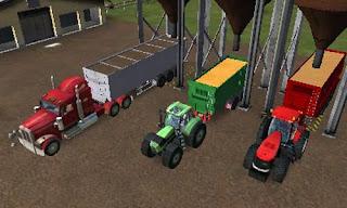 Farming Simulator 14 3DS Gdrive