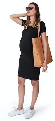 Ropa maternal juvenil