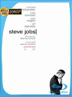 Steve Jobs (2015) HD [1080p] latino[GoogleDrive] DizonHD