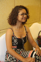 Actress Aditi Myakal Looks gorgeous in Sleeveless Deep Neck Top at Ami Tumi success meet ~  Exclusive 090.JPG