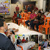 Cruz das Almas: Associação Gente da Gente realiza mais uma edição do Sopão da Gente