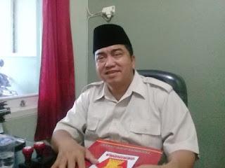 Calon Gubernur Jabar Sudarjat Bakal Hadiri Rakorcab Partai Gerindra Karawang