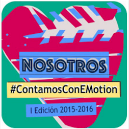 #contamosconemotion