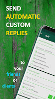 Download AutoResponder for WA - Auto Reply Bot APK For Free 2019