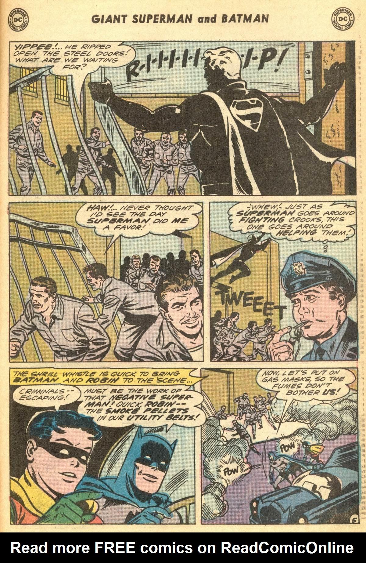 Read online World's Finest Comics comic -  Issue #188 - 33