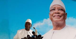 الأن من الفائز في نتائج الانتخابات الرئاسية في مالي اليوم 2018 ,النتائج الرسمية الدورة الثانية الانتخابات الرئاسية في مالي 2018