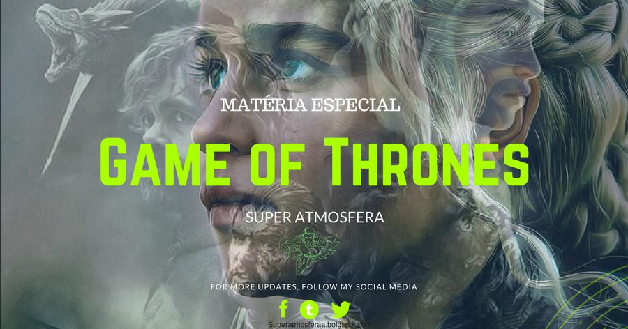 Tem Na Web - Game of Thrones :  Comparações históricas
