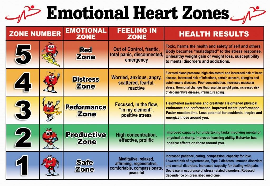 Heart Rate | Evaigeren