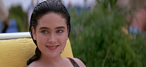 Movie and TV Cast Screencaps: Jennifer Connelly as Josie ...