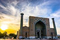 Uzbekistan Facts in Hindi