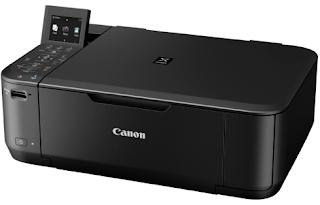 Canon Pixma MG4270 Driver linux, mac os x, windows 32bit and 64 bit