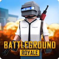 PIXEL'S UNKNOWN BATTLE GROUND Unlimited (Money - Ammo) MOD APK
