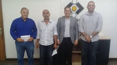 Após articulação do vereador João Henrique Paolilo, Detran vai repassar mais de R$ 130 mil para investimentos no trânsito em Alagoinhas