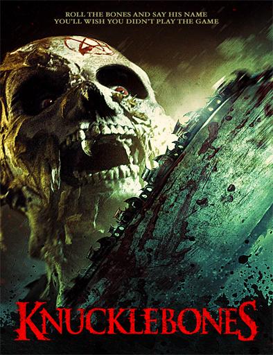 Ver Knucklebones (2016) Online