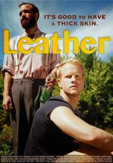 Leather, film